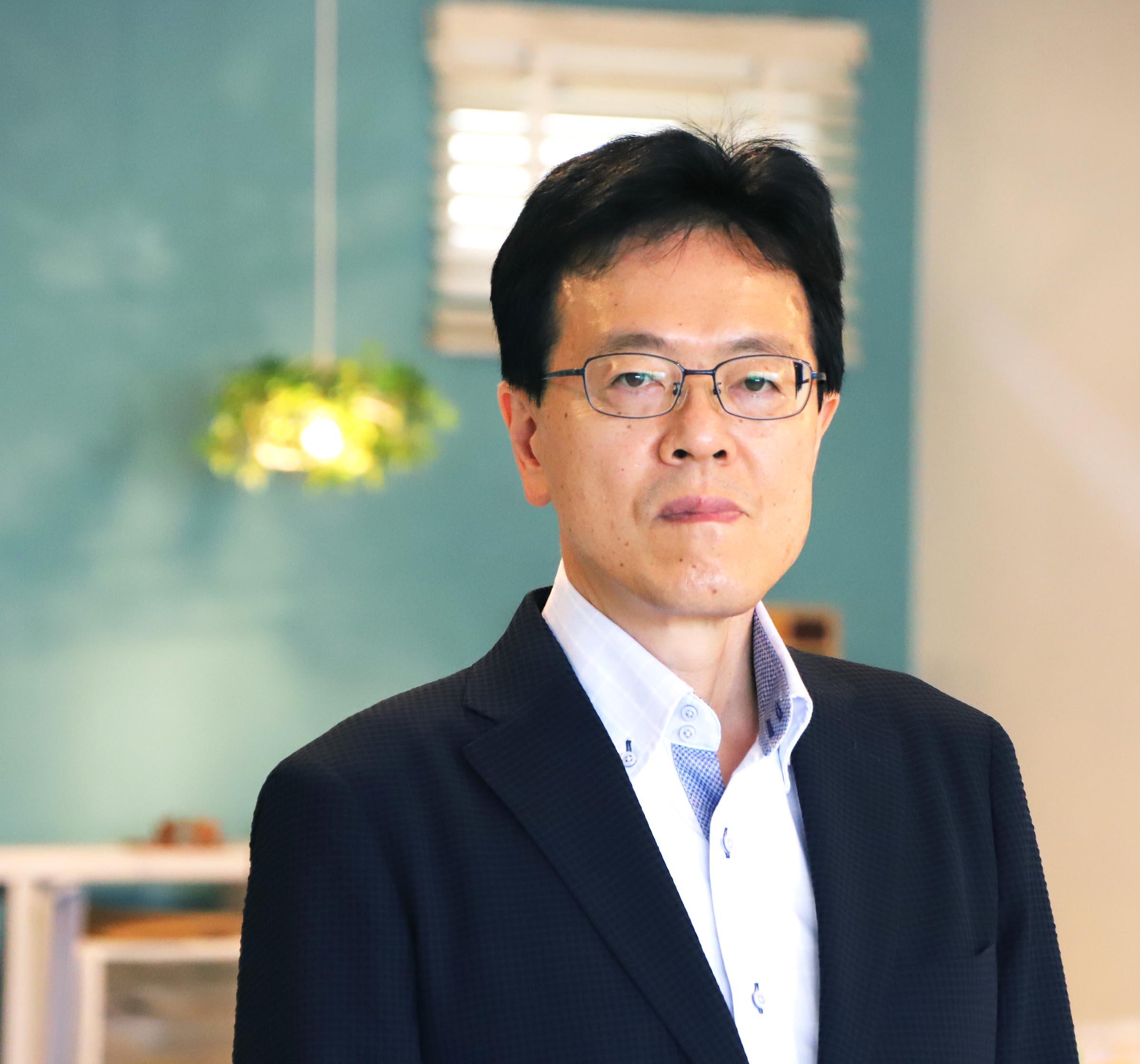 代表取締役社長 柴本隆幸